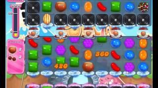 Candy Crush Saga Level 738 No Boosters 3 Star