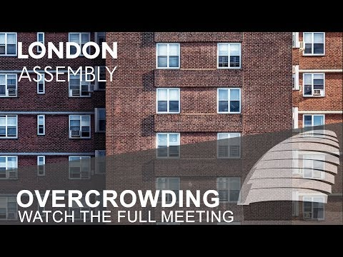 Housing Committee – Overcrowding