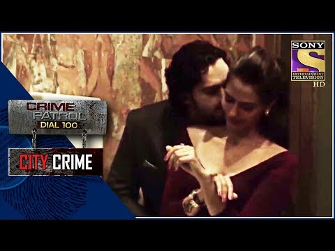 City Crime | Crime Patrol | मात | New Delhi