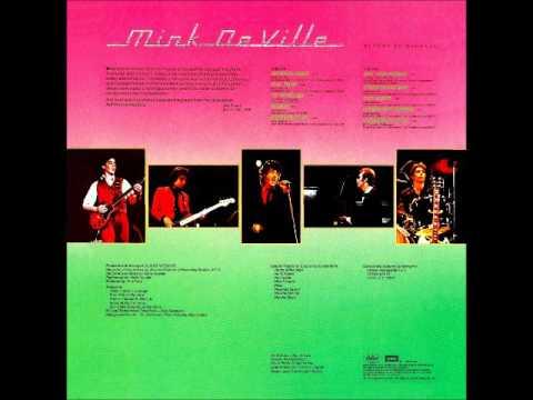Mink deVille Easy Slider---with lyrics