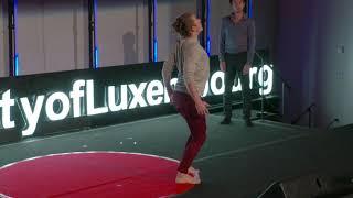Ensemble | Jean-Guillaume Weis | TEDxUniversityofLuxembourg