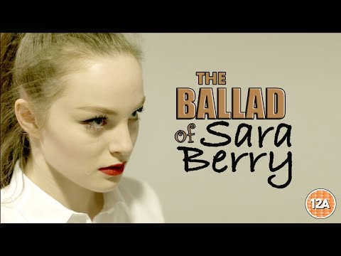 THE BALLAD OF SARA BERRY 35mm: A Musical Exhibition   SPIRIT YPC
