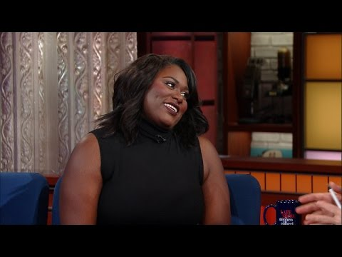 Danielle Brooks Talks 'Orange Is The New Black' & 'The Color Purple'