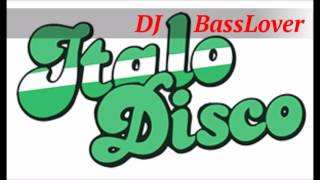 DJ BassLover - Slice me Passion ((Fancy Flirts))// MAXI
