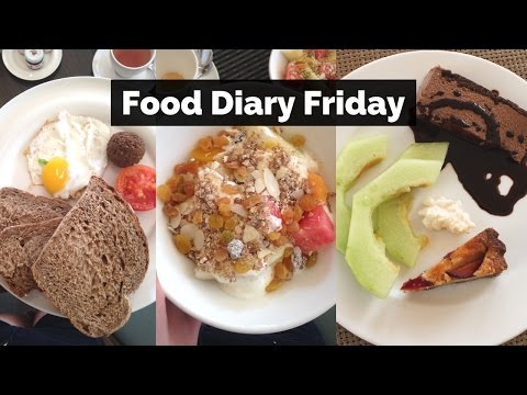 What I Eat on Holidays | All Inclusive Edition
