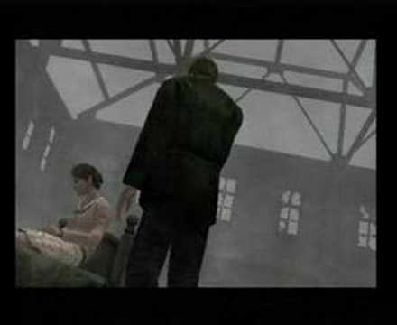 Silent Hill 2 Mary Fight Last Boss Youtube