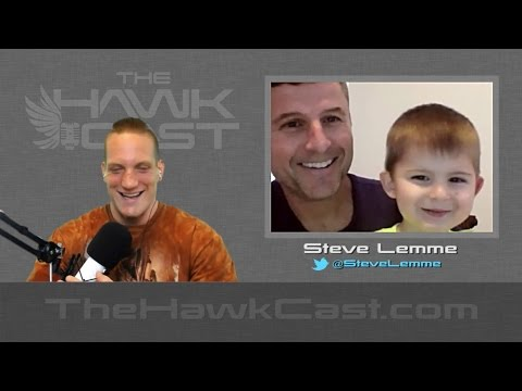 The HawkCast with Steve Lemme
