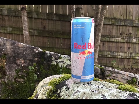 Sugar Free Red Bull   Is it Keto Friendly?