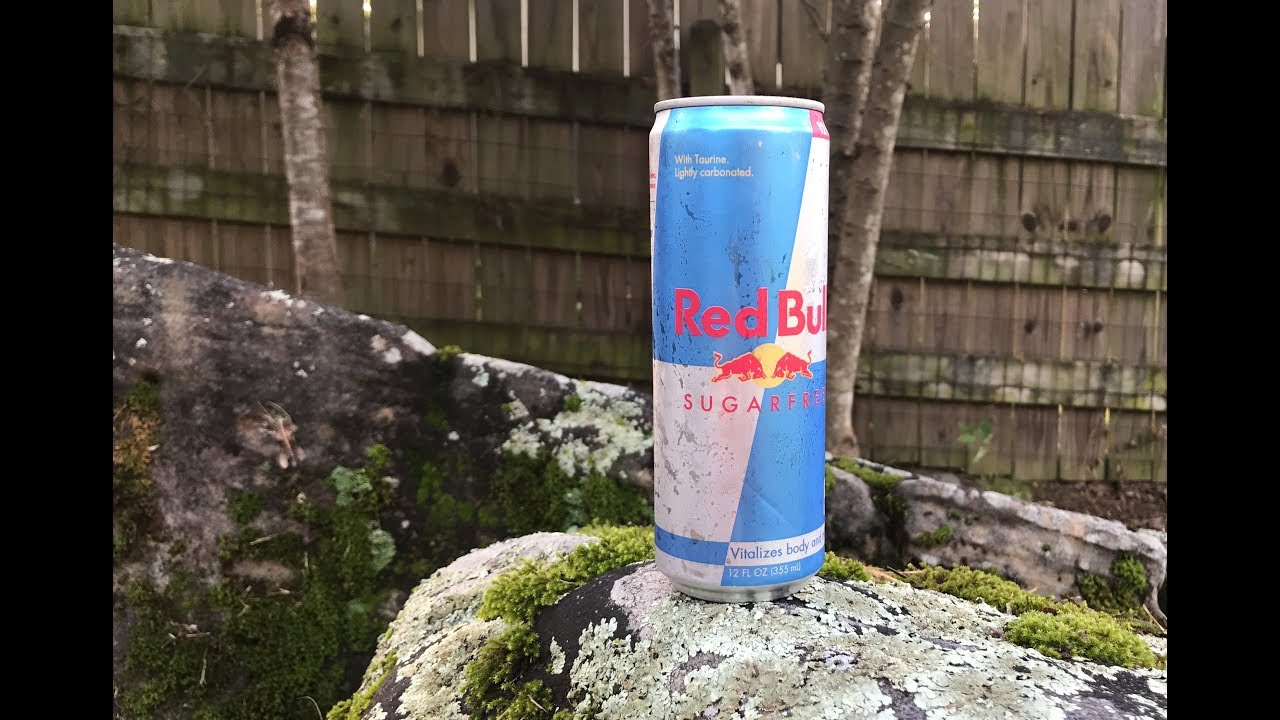 Sugar Free Red Bull | Is it Keto Friendly?