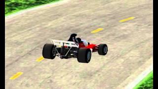 CREW 1972 de France Clermont Ferrand Charade Grand Prix a nessuno chi può permettersi di comprare tutti e due F1 Seven Race Mod circuit F1C F1 Challenge 99 02 The Formula 1 Classics GP Team 2012 2013 2014 2015 0 20 42 22 2 4