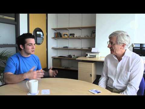 Dr Colin Adams - Director of Commercialisation, University of Edinburgh - TBTV Sessions