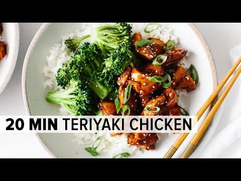 teriyaki-chicken-|-easy-20-minute-chicken-recipe