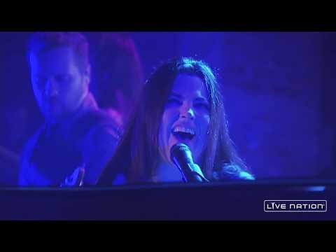 Evanescence - Live At The Paramount, Huntington, New York (Full Concert HD 1080p)