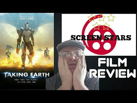 Taking Earth (2017) Sci-Fi Film Review