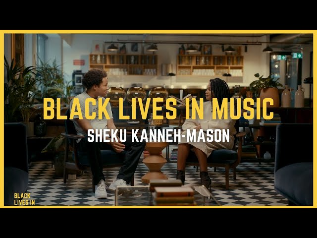 Sheku Kanneh-Mason MBE talks representation in Classical music with Zeze Millz| Black Lives in Music
