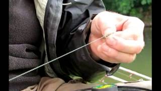 Barbel Fishing; The Barbel Rig
