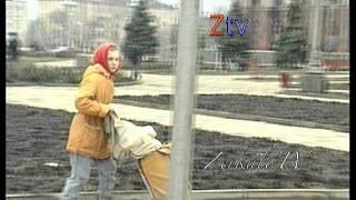"""Грозный. """"Жизнь перед штурмом"""". Декабрь 1994, Чечня, Ичкерия, Россия, репортаж"""