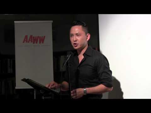 Viet Thanh Nguyen Yells at a Hollywood Bigwig