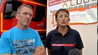 Loire-Atlantique : vers une fermeture des casernes de pompiers d'Issé et ...