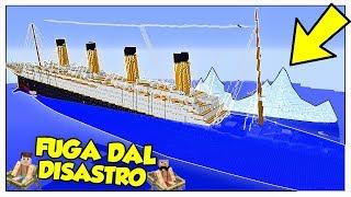 ANDIAMO IN VACANZA SUL TITANIC! - Minecraft ITA