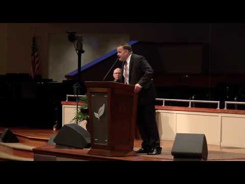 Paul Schwanke: The Power of God in Changing Lives