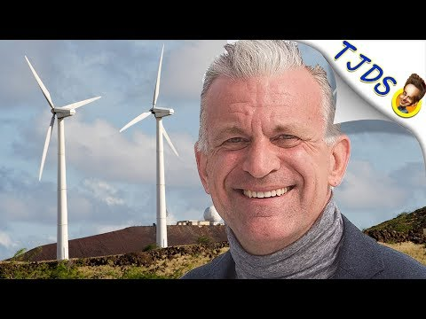 Dylan Ratigan Brings Green New Deal To New York