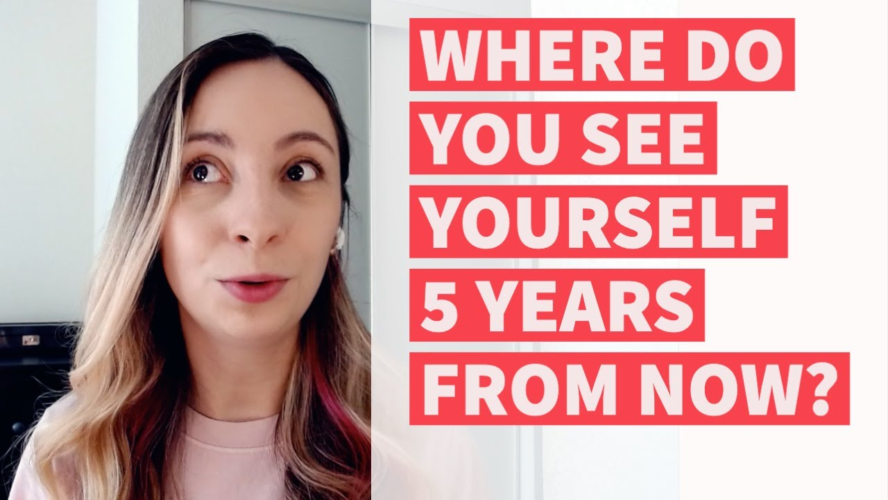 Download QA Interview: Where do you see yourself 5 years from now?