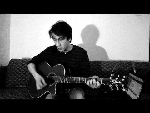 Arctic Monkeys  Crying Lightning Acoustic