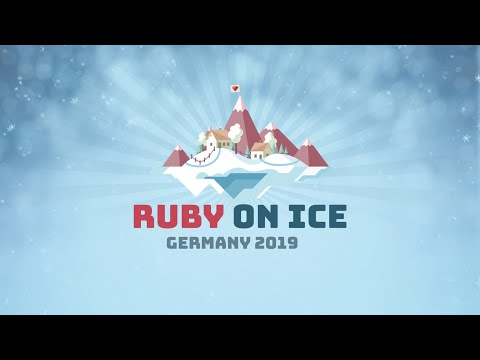 Ruby on Ice 2019