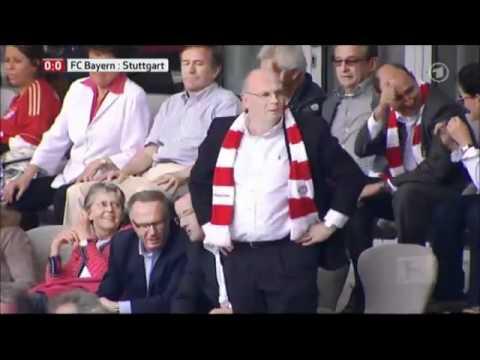 Miroslav Klose Unbelievable Miss Bundesliga