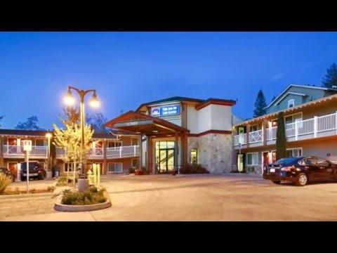 BEST WESTERN The Inn of Los Gatos – Los Gatos, CA