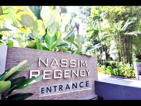 Nassim Regency FOR RENT - Akif Hamid 8321 8789