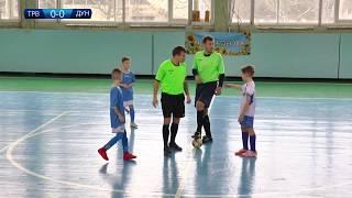 Чемпионат Украины U 10 Дунай Таирово Одесса Группа А