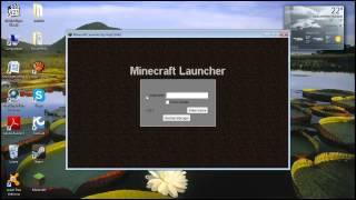 Como baixar e instalar minecraft 2015 de graça[LINK ATUALIZADO]-[HD]
