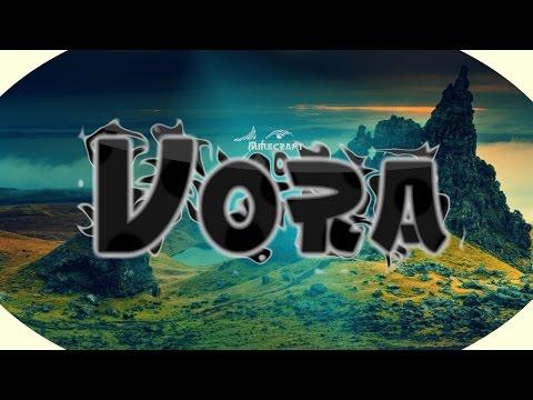 Start von Vora :3 [HD] Fucking aufgeregt :xxx