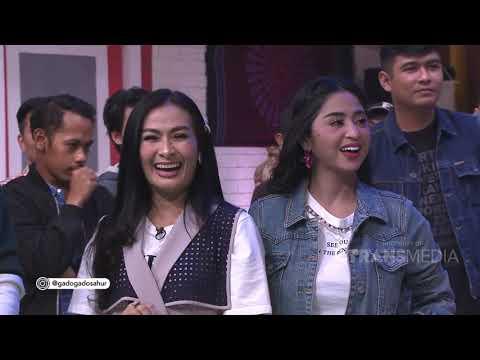 GADO GADO SAHUR - Igun Main Bass Betot Di Depan Pasha Ungu (19/5/19) Part 2
