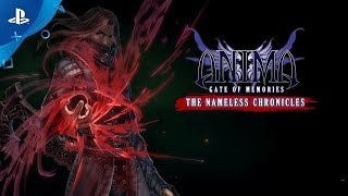 Anima Gate of Memories: The Nameless Chronicles - Presentation Trailer | PS4