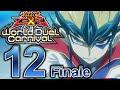 Lets Play Yu-Gi-Oh! Zexal World Duel Carnival (german/Deutsch) #12 - Finale: VS. Kite!
