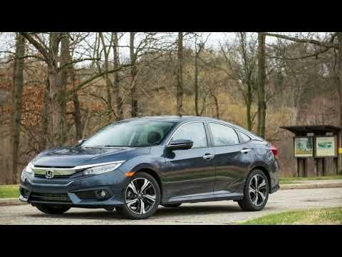 2018 Honda Civic Model Overview