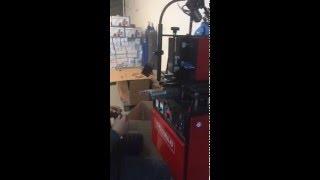 Gambar cover ozugurlu   kaynak mak.  Tig kaynağı  ile  krom çember kaynatma