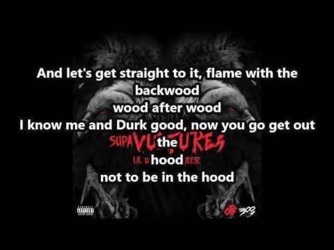 Lil Durk feat Lil Reese - Distance (lyrics)