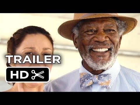 Dolphin Tale 2 TRAILER 1 (2014) - Morgan Freeman Movie HD