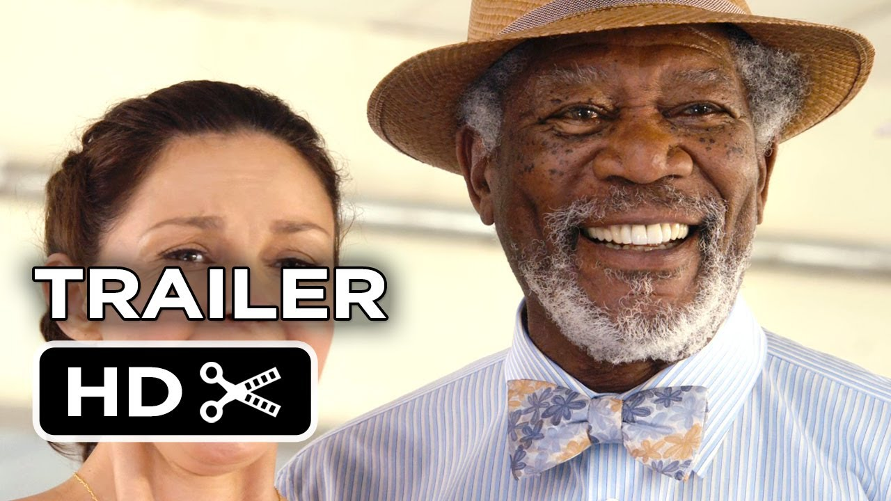 Dolphin Tale 2 TRAILER 1 (2014) - Morgan Freeman Movie HD ...