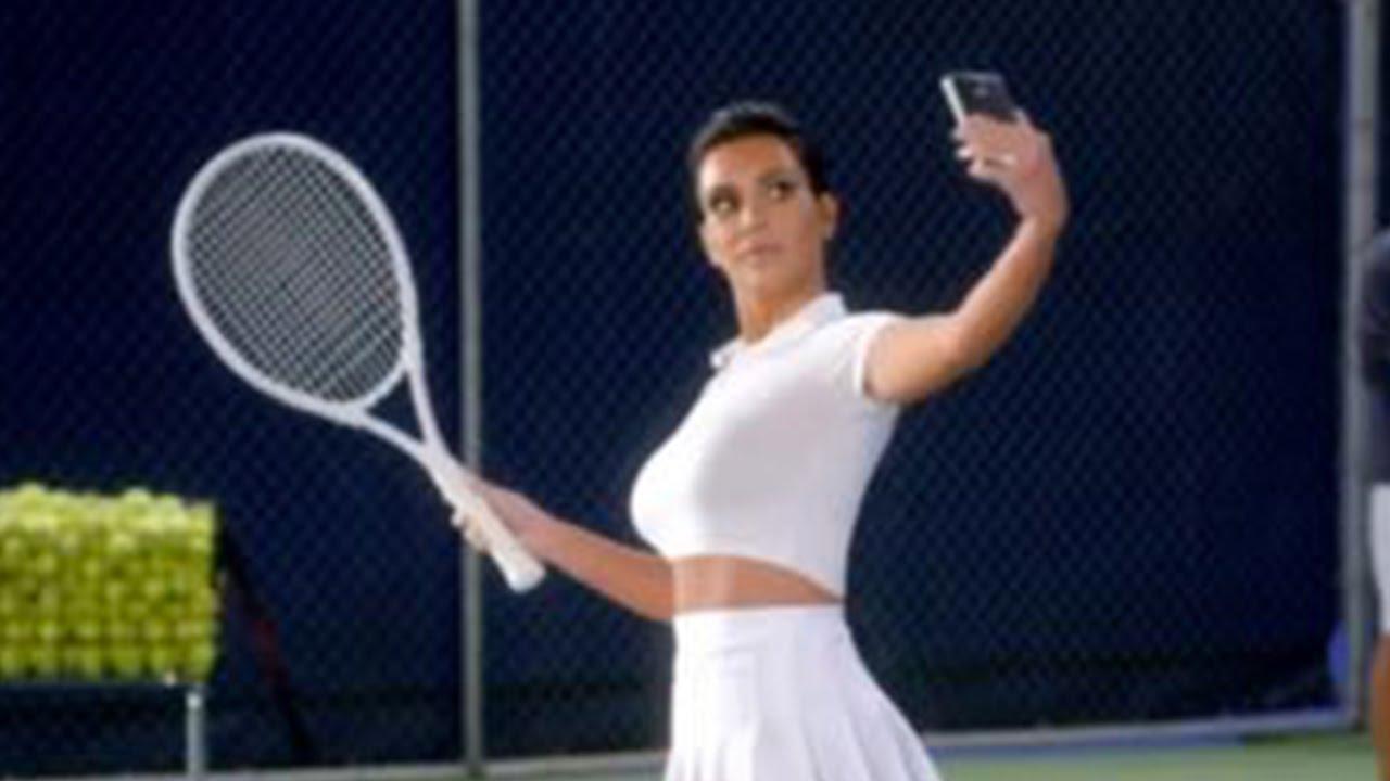 Kim Kardashian Super Bowl 2015 Commercial Revealed