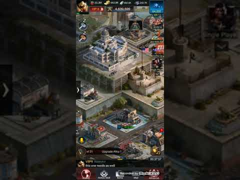 Last Empire War Z:  How To Prepare For Battle!