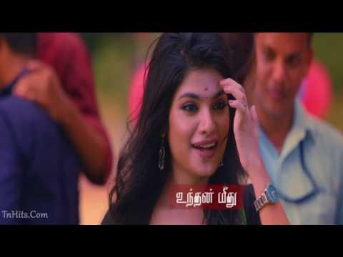 Enna Nadanthalum Video Song  Meesaya Murukku HD 1080p