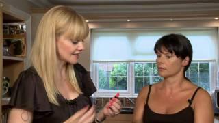 Jackie Tyson Digital Boutique: Burnt, Orange Lips Thumbnail