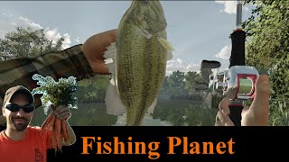 Fishing Planet - A free online fishing game that