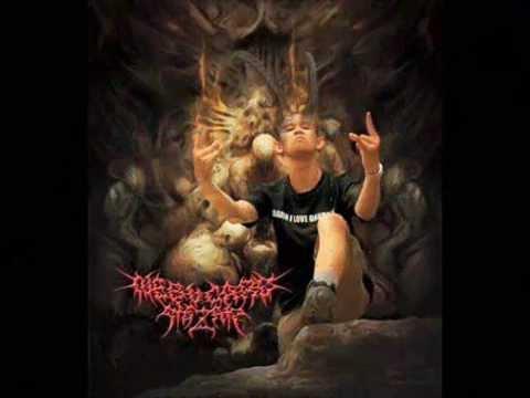 Nebucard Nezar -  Keloas {Tarling Death Metal}