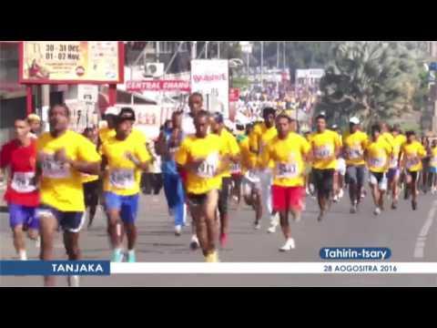 TANJAKA DU 28 AOUT 2016 BY TV PLUS MADAGASCAR